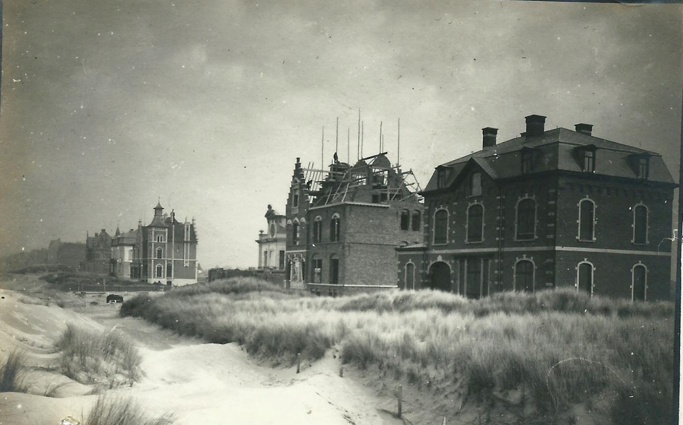 Villas royales1910